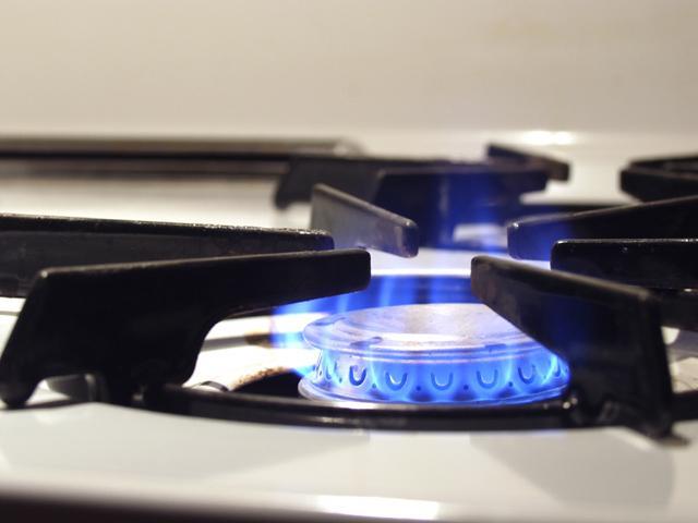 Cooking In Korea Gas Range Goodies Or No Bake Stove Top