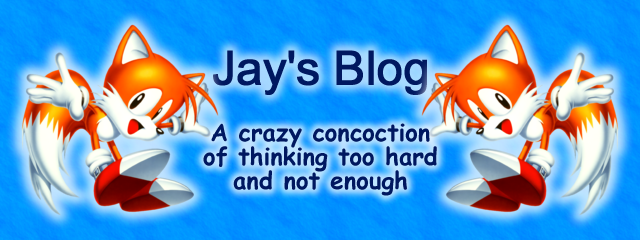 Jay's Blog