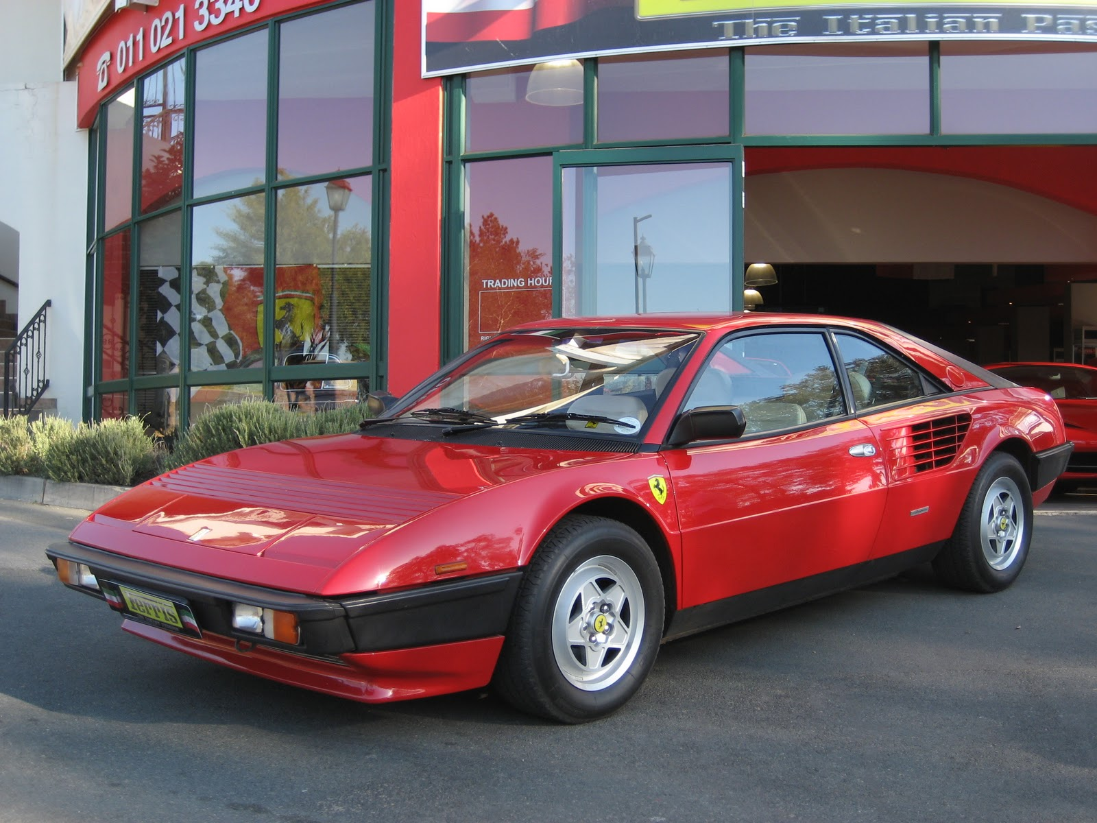 IMG_5089 Outstanding Ferrari Mondial 8 Sale south Africa Cars Trend