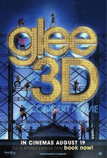 Glee en Concierto – DVDRIP LATINO