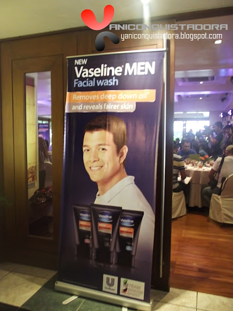 Vaseline Men to send the first Philippine team to the prestigious XTERRA Off-road Triathlon championship in Maui