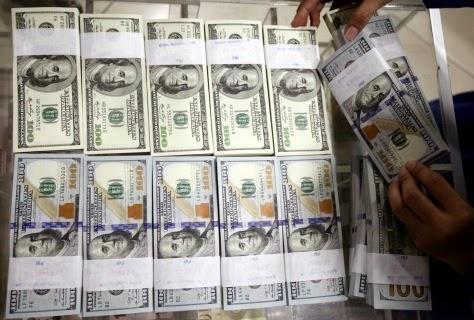 Utang Luar Negeri RI Terbaru Bertambah Rp 74 Triliun