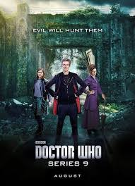Assistir Doctor Who 9x04 - Before the Flood Online