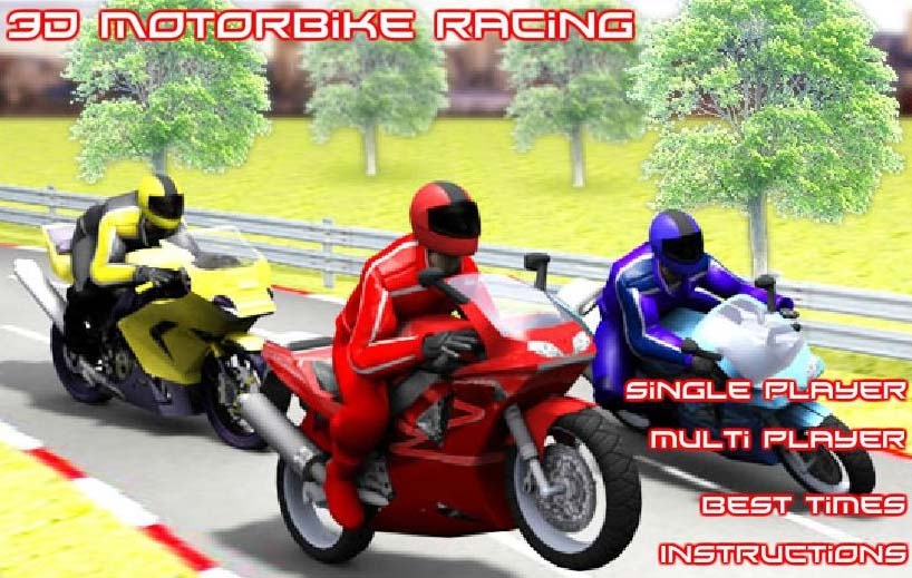 free online car and bike racing games to play now