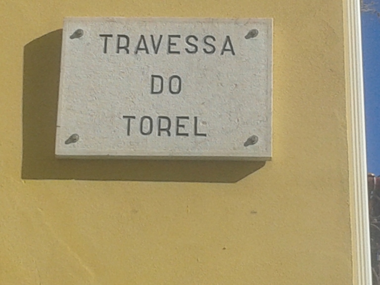 Travessa do Torel