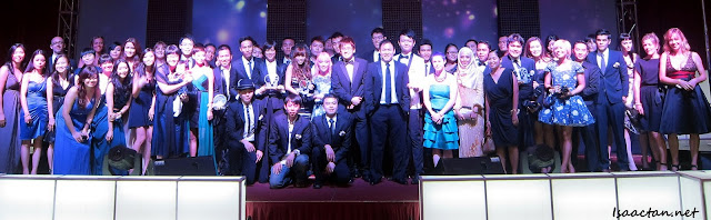 Nuffnang Asia Pacific Blog Awards 2011