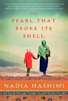Cover of The Pearl That Broke Its Shell by Nadia Hashimi