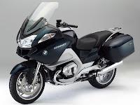 2013 BMW R1200RT Gambar motor - 3