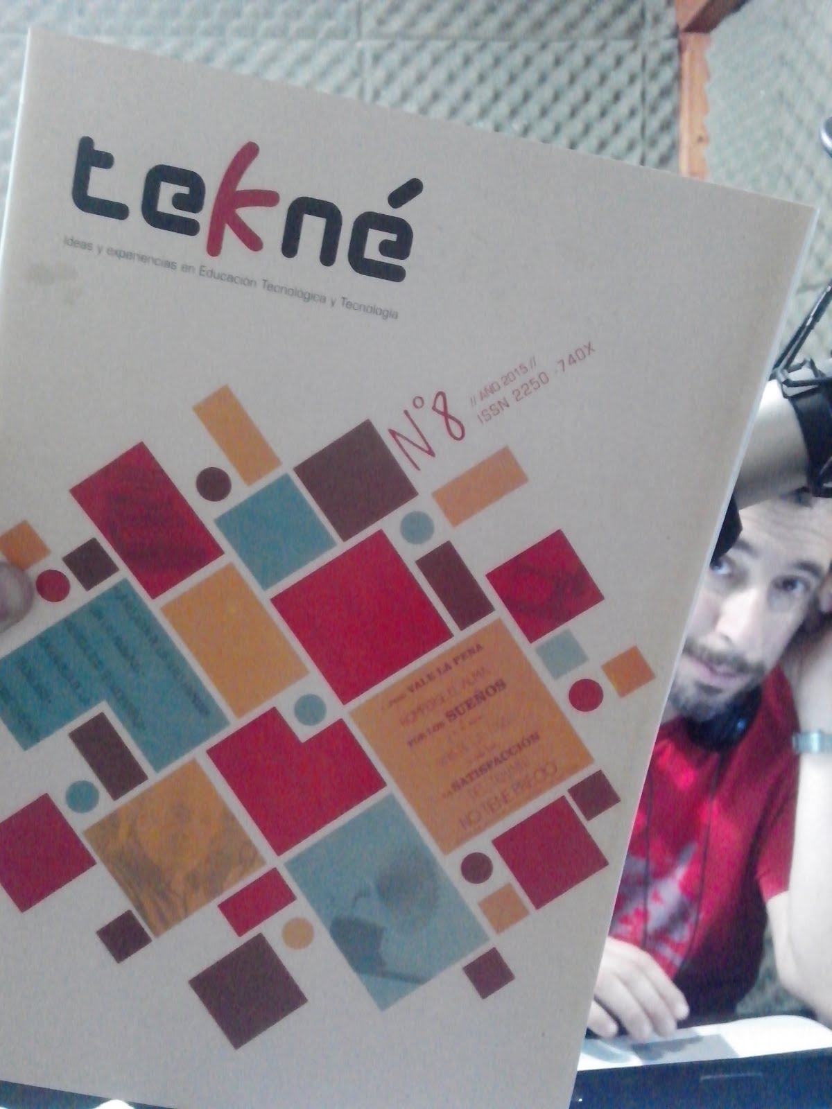 Revista Tekné
