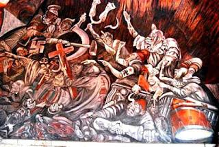 murales-de-Jose Clemente Orozco