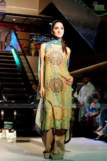 Faiza Samee Al Karam Lawn Collection 2012
