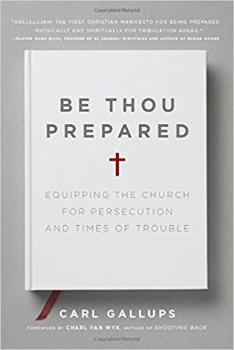 Be Thou Prepared