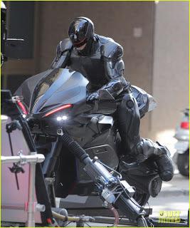 Cảnh Sát Người Máy - Robocop 2014, Phim Ma, Phim Hay, Phim Mới