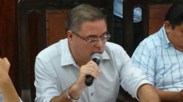Dejará Renán Barrera deuda por más de 500 mdp a la próxima administración
