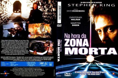 A Hora da Zona Morta Torrent - BluRay Rip 720p e 1080p Dual Áudio (1983)