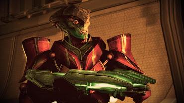 #14 Mass Effect Wallpaper