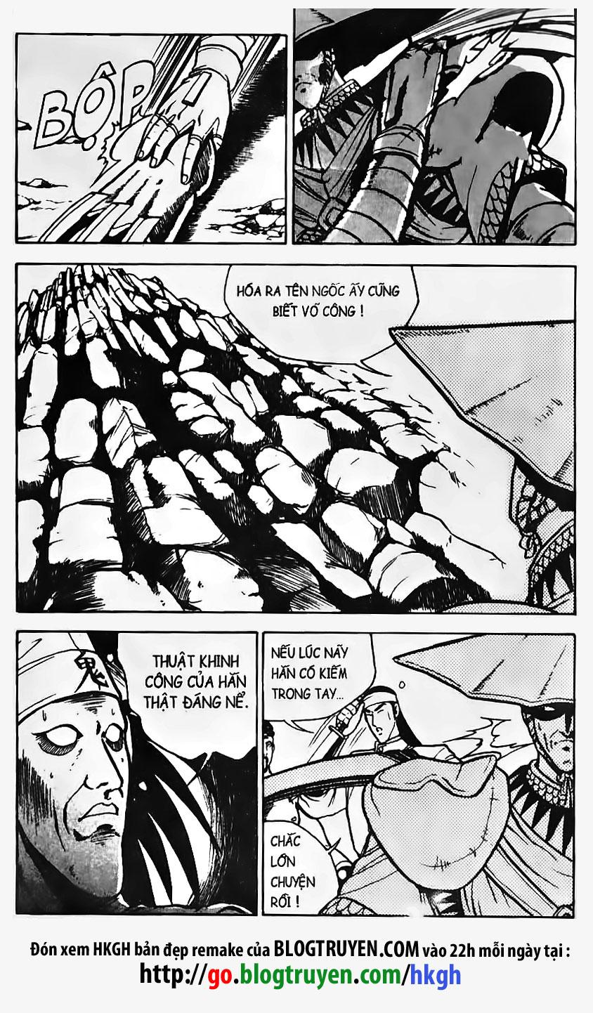 Hiệp Khách Giang Hồ chap 8 page 10 - IZTruyenTranh.com