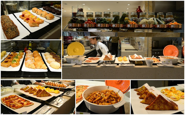Solaire Fresh Filipino Food Festival - Solaire Resort and Casino
