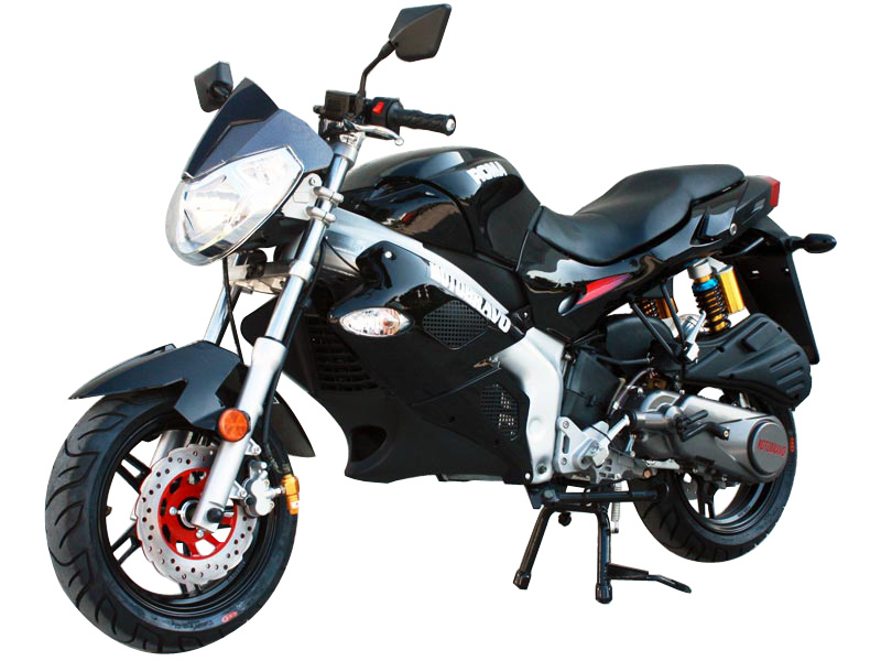 Rod blagojevich mei 2011 for How much does a motor scooter cost