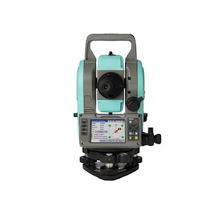 Total Station Nikon Nivo Series