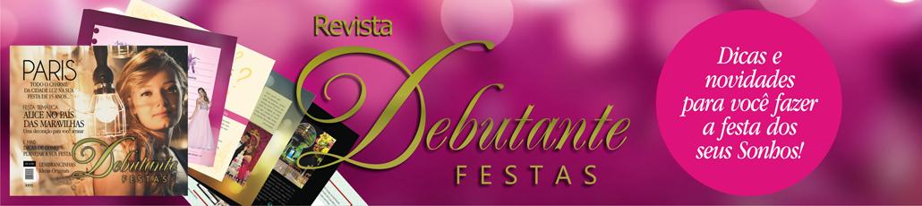 Debutante Festas