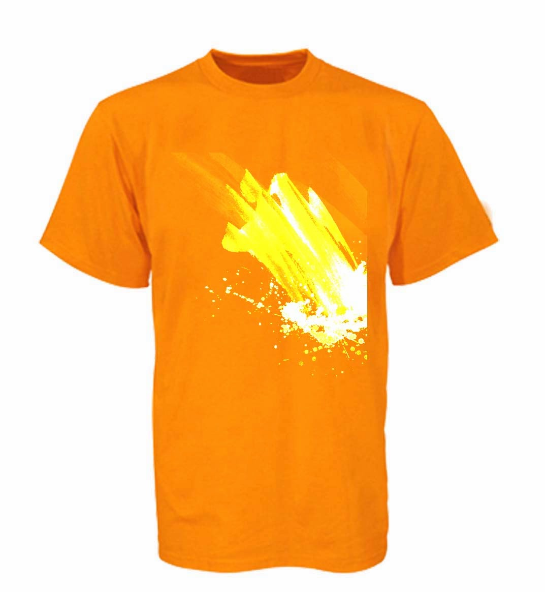 Spray Bleach TShirt Designs