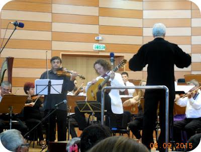 Festivalul Craiova Muzicala 42 la final
