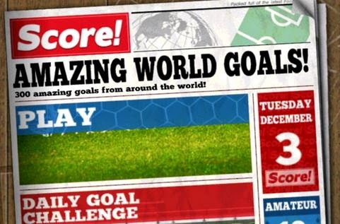 Score World Goals Hile Windows
