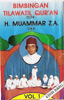 Download Bimbingan Seni Baca Qur'an