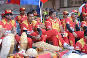 CCL 4 Telugu Warriors vs Kerala Strikers Match Photos-thumbnail-18