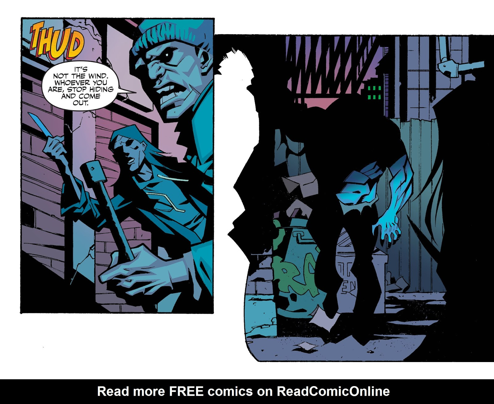The Flash: Season Zero [I] Issue #11 #11 - English 5