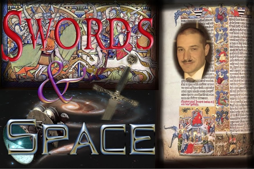 Swords and Space