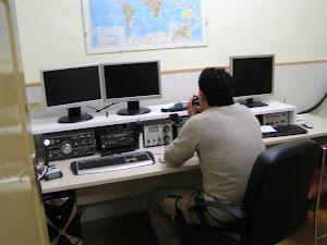 SECCIÓN RADIOAFICIONADOS