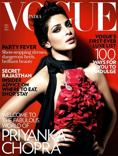 TOP 10 FASHION MAGAZINES IN INDIA M