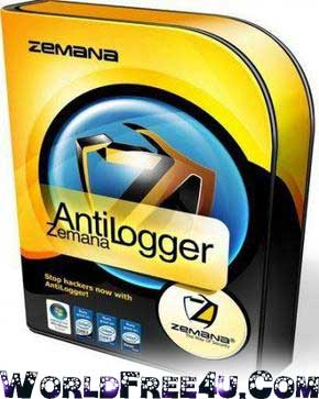 Cover Of Zemana AntiLogger 1.9.3.214 Full Version Free Download At worldfree4u.com