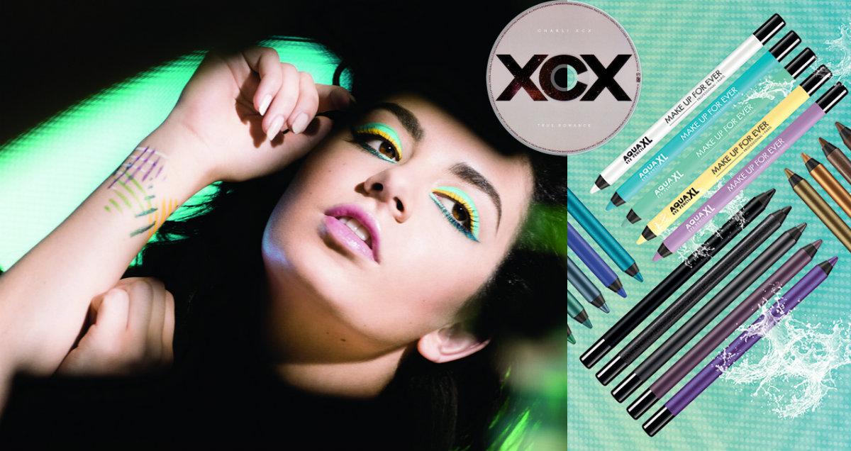 Makeup forever eye pencil