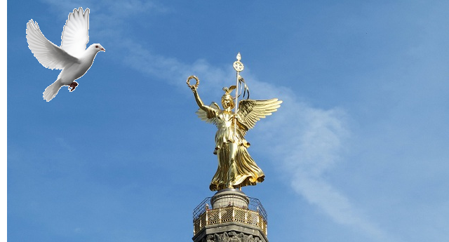 Η Περιστερά ως Ιερό Σύμβολο στα Μινωικά Μυστήρια.