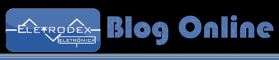Eletrodex Eletrônica Blog Online
