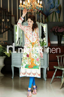 Nishat+Linen+Pret+2+Collection+2013-14+For+Women(4)