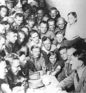 the role of the hitler youth movement Hitler and nazi germany  played a significant role hitler wanted his legacy and the nazi movement to go on so he  were strongly influenced by the hitler youth.