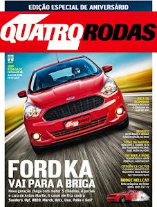 CAPA Download – Revista Quatro Rodas – Agosto 2014 – Edição 659