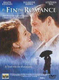 descargar El Fin Del Romance – DVDRIP LATINO