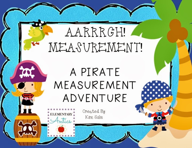 http://www.teacherspayteachers.com/Product/Aaarrgghh-Measurement-A-Pirate-Measurement-Adventure-1022473