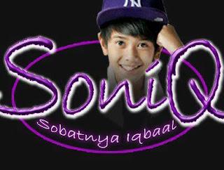 Biodata Iqbal Coboy Junior Terbaru