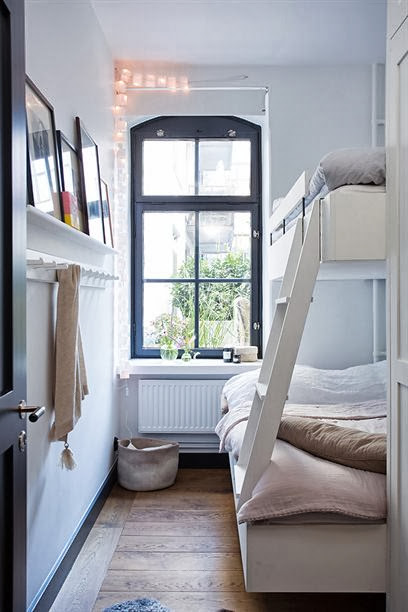 Eccellente recupero industriale blog di arredamento e for Camere da letto piccole