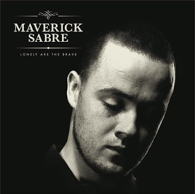 Photo Maverick Sabre - Lonely Are The Brave Picture & Image