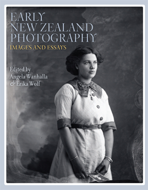 Early new zealand photography images and essays