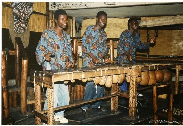Zimbabwean musicians