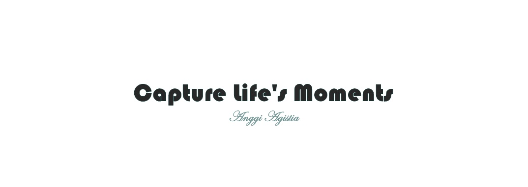 Capture Life's Moments