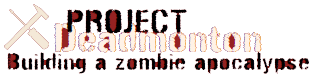 Project Deadmonton